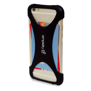 Elastix Phone Strap Wallet