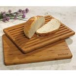 Bamboo Cutting and Bread Board