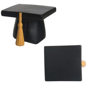 Squeezable Classic Graduation Cap