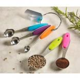 Multi-Color Measuring Spoon