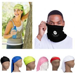 Multi-Functional Head Wear