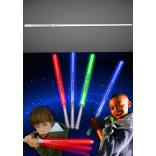 "28"" Light Up Plastic Saber"