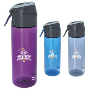 2-in-1 Water Bottle with Water Mister