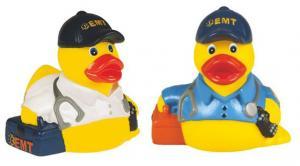 EMT Duck Doctor