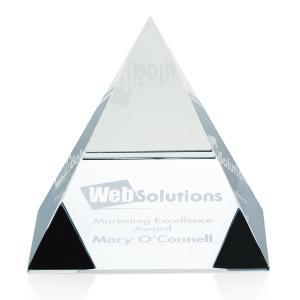 Optical Pyramid Award