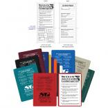 Insurance Card Holder Kit