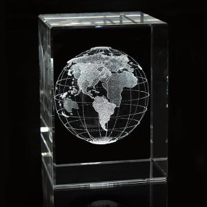 Medium Block - World