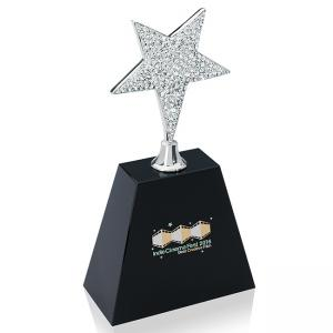 Rhinestone Star Award - Small