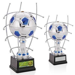 """Goal Master Trophy - 12"""""""