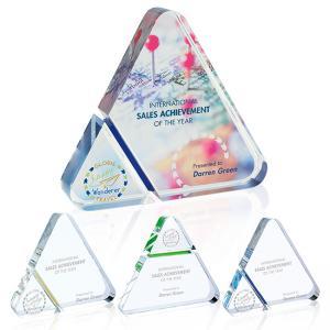 Triangle Stripe Award
