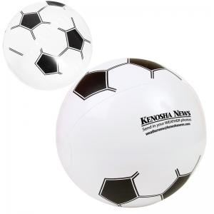 14'' Soccer Beach Ball