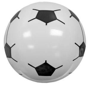 """9"""" Soccer Sport Beach Ball"""