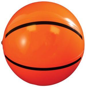 """9"""" Basketball Sport Beach Ball"""