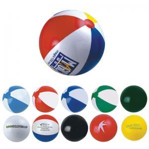 "36"" Inflatable Beach Balls"