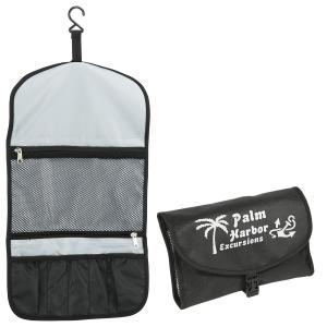 Promotional Hanging Travel Toiletry Bag 5431f660895e4