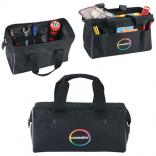 "Hard Work 13"" Tool Bag"