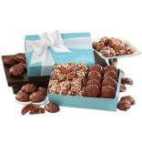 Toffee & Turtles in Robins Egg Blue Gift Box