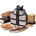 Taste Tempting Tower of Appreciation Gift Set