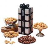 Silver & Black Crowd Pleaser Gift Set
