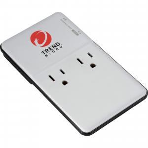 Compact Dual USB AC Adaptor