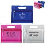 Translucent Airline Pouch