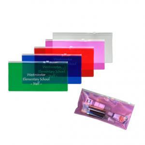 Translucent Pencil Case