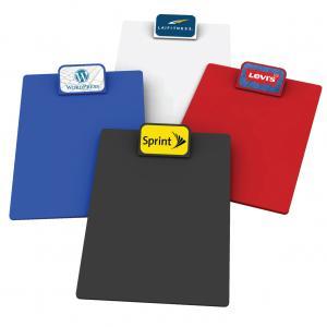 Basic Clipboard Full Color Clip