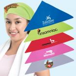 Wet Wring Wear Cooling Bandana