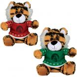 "Holiday Ugly Sweater 6"" Mr. Tiger"