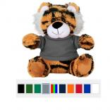 Mr. Orablak Tiger w/Sporty T-shirt
