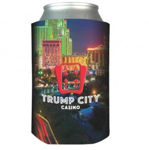 Koozie Style  Full Color Kan-Tastic Can Cooler