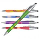 Color Changing Mood Pen/Stylus with Full Color Imprint