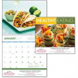 Healthy Eating Wall Calendar