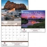 Living Word - Nondenominational Wall Calendar