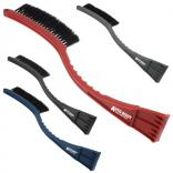 Durable Heavy Duty Ice Scraper with Snow Brush