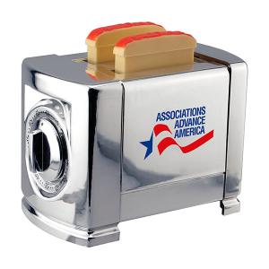 Toaster Shaped Mechanical Timer