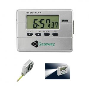 Multi Function Countdown Timer