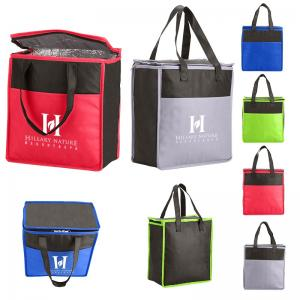 Rio Insulated Grocery Tote