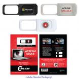 Webcam Cover With Custom Packaging 1.0