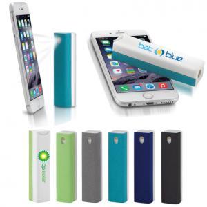 Sleek Phone Sanitizer Spray & Microfiber Cleaner