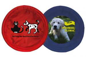 Play Fetch Dog Friendly Frisbee