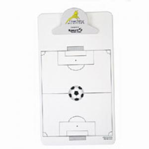 Legal Size Sports Board with Plastic Clip