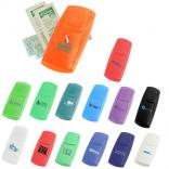 Slim Reusable Care Kit with Bandage&Sanitizer