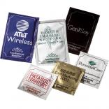 Rectangle Shaped Anti-Bacterial Gel Pocket Packs