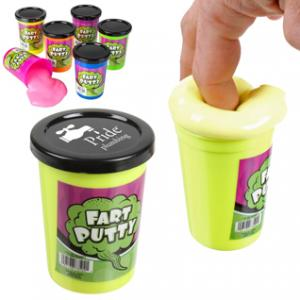 Noise Slime Putty