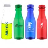 22 oz. Milk Bottle Shape Tritan Drinking Bottle