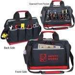 4 Pocket Deluxe Tool Bag