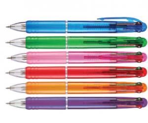 Four Color Nurses Pen