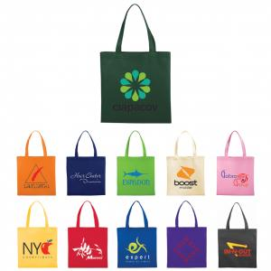 The Small Zeus Convention Tote Bag