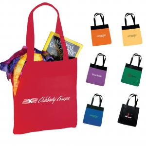 The Deluxe Convention Tote Bag